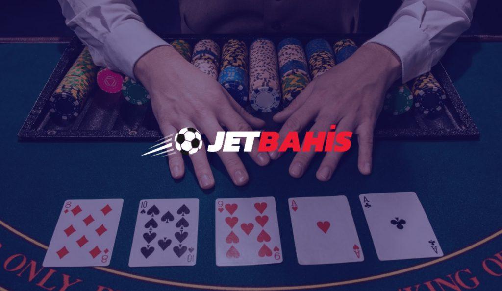 Jetbahis Poker Oyna 2020